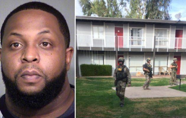 Συνελήφθη στην Αριζόνα τζιχαντιστής ορκισμένος στο Ισλαμικό Κράτος