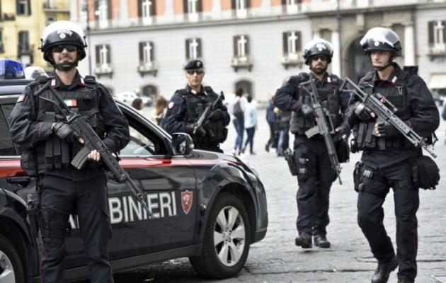 Δέκα συλλήψεις στην Ιταλία υπόπτων για χρηματοδότηση της συριακής Αλ Κάιντα