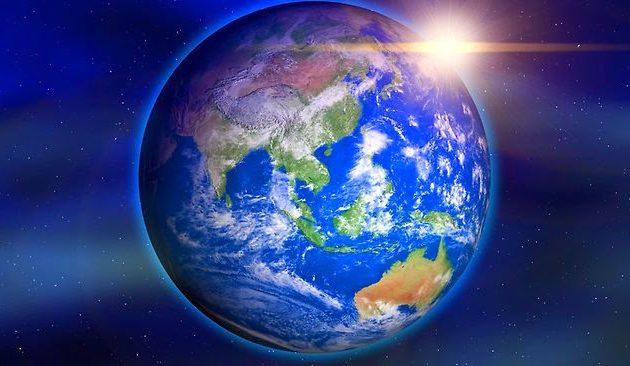 Επιστήμονες: Η επιβράδυνση της περιστροφής της Γης θα φέρει ισχυρούς σεισμούς μέσα στο 2018