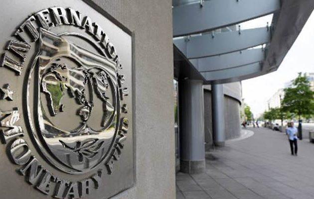 ΔΝΤ: Τα πλεονάσματα 3,5% εμποδίζουν την ανάπτυξη – Πότε έρχεται αποστολή στην Αθήνα