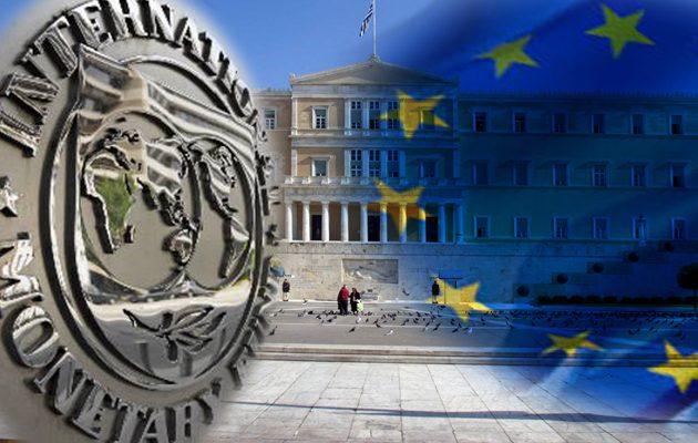 Εξοφλήθηκε το δάνειο 2,7 δισ. ευρώ του ΔΝΤ