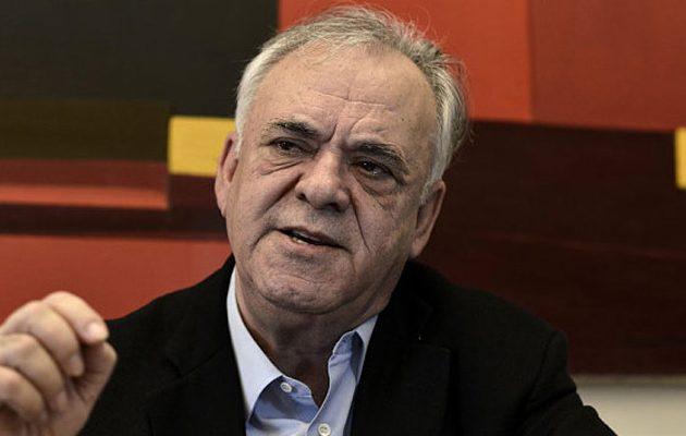 Δραγασάκης: Ο ΣΥΡΙΖΑ θα κυβερνά για δέκα χρόνια