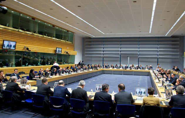 Στο Eurogroup της Δευτέρας η απόφαση για τη δόση 5,7 δισ. ευρώ