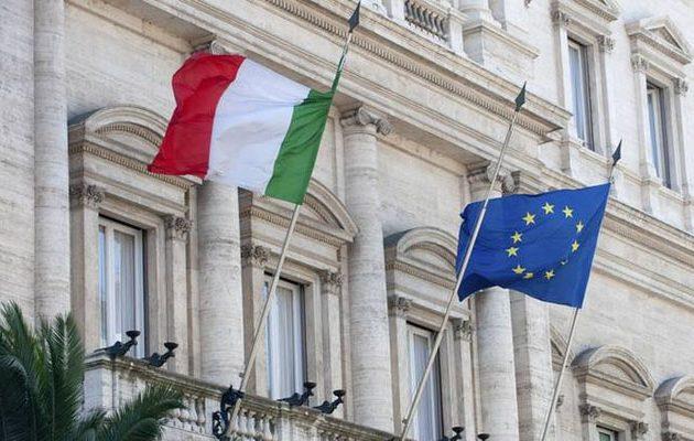 Reuters: Γιατί οι Ιταλοί θέλουν να φύγουν από το ευρώ