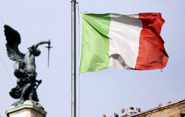 Οργιάζει η φοροδιαφυγή στην Ιταλία: 110 δισ. ευρώ τον χρόνο χάνει το Δημόσιο