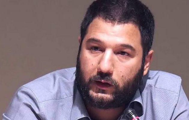 Ηλιόπουλος: Έρχονται 5.500 προσλήψεις ανέργων στο Δημόσιο (βίντεο)
