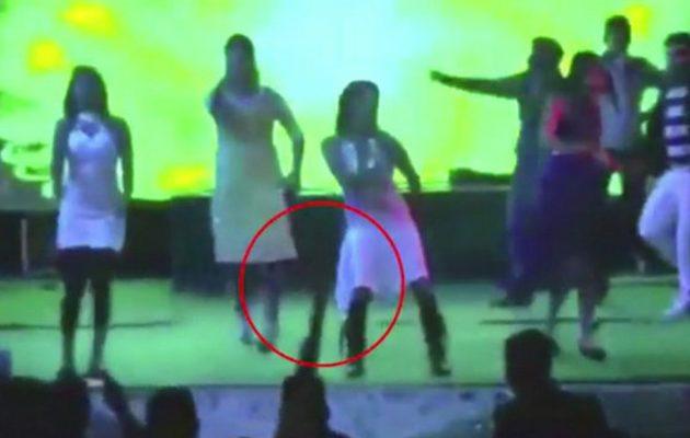 Σοκ στην Ινδία: Δολοφόνησε εν ψυχρώ χορεύτρια επειδή δεν χόρεψε μαζί του