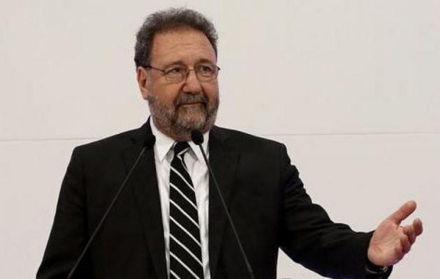 Πιτσιόρλας: Η ανάπτυξη συνεπάγεται δύσκολες επιλογές – Να λύσουμε το Σκοπιανό