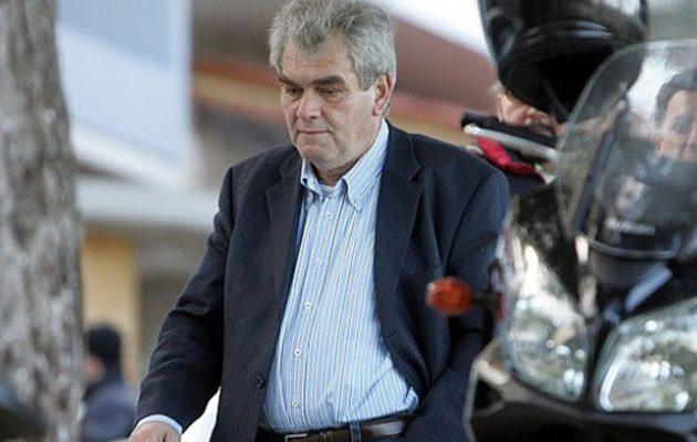 Τι αποκάλυψε για τον θάνατο Βγενόπουλου ο Παπαγγελόπουλος