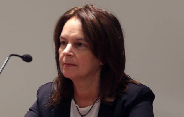 Παπανάτσιου: Νομοσχέδιο και με μέτρα ενίσχυσης των κοινωνικών ομάδων