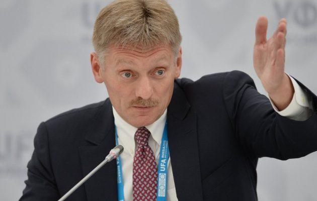 Το Κρεμλίνο προειδοποιεί για «αναζωπύρωση της βίας» στην ανατολική Ουκρανία