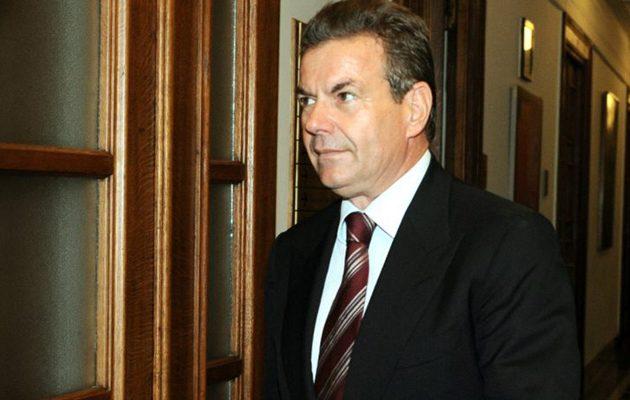 Πετρόπουλος: Τον Απρίλιο θα ψηφιστρί η νέα ρύθμιση των οφειλών έως 120 δόσεις