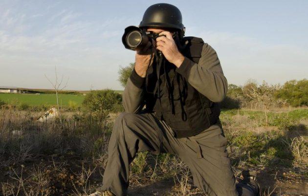 Περισσότεροι από 100 Ιρακινοί δημοσιογράφοι σκοτώθηκαν ή τραυματίστηκαν στη μάχη της Μοσούλης