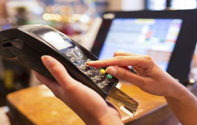 """""""Έκρηξη"""" στη χρήση πλαστικού χρήματος – Aύξηση των εσόδων από τον ΦΠΑ"""