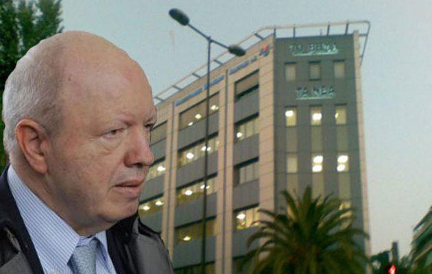 Απαλλαγή Ψυχάρη για τα δάνεια του ΔΟΛ ζητά η Εισαγγελέας