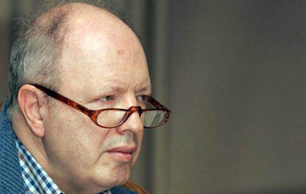 Αθωώθηκε ο Ψυχάρης για το δάνειο-μαμούθ των 44,7 εκατ. ευρώ