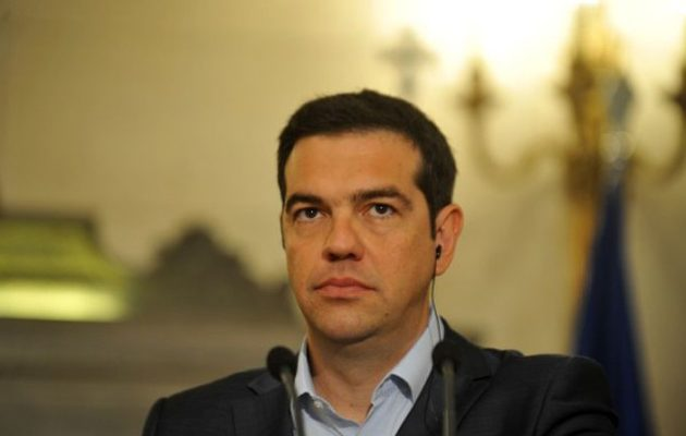 Wall Street Journal: Ο Τσίπρας σκέφτεται πρόωρες εκλογές