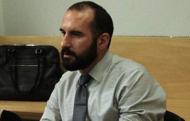 Τζανακόπουλος: Ο Μητσοτάκης θέλει να κάνει την Ελλάδα Αργεντινή
