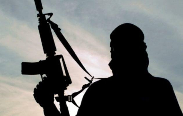 DIA: Ωφέλησε το Ισλαμικό Κράτος η τουρκική εισβολή στη Β/Α Συρία