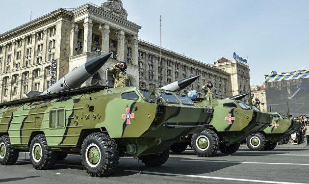 Έτοιμη για πυραυλικές δοκιμές η Ουκρανία – Έξαλλη η Μόσχα