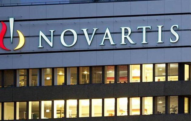 """""""Σκότωσε"""" και εσύ έναν προστατευόμενο μάρτυρα της Novartis, μπορείς"""