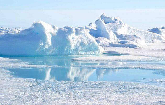 Αρκτική: Θερμαίνεται δύο φορές γρηγορότερα από τον υπόλοιπο πλανήτη