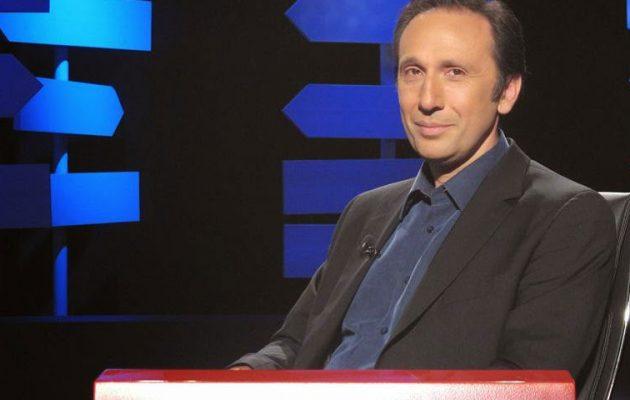 Τροχαίο ατύχημα είχε ο ηθοποιός Ρένος Χαραλαμπίδης (φωτο)
