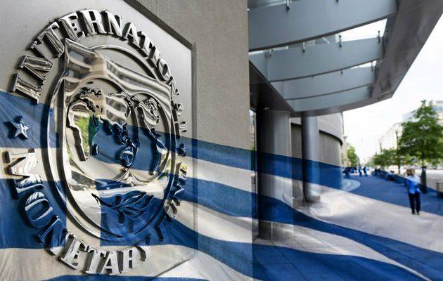 ΔΝΤ: Ανάπτυξη 3,8% και ανεργία 16,6% στην Ελλάδα το 2021