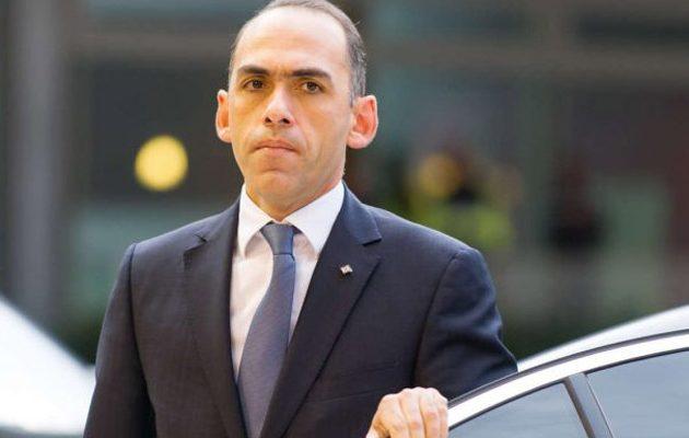 Κύπριος ΥΠ.ΟΙΚ: Με μαγκιές δεν απαλλάσσεσαι από τους δανειστές -Τι είπε για Ελλάδα