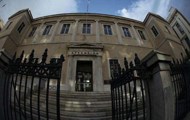 Γιατί το ΣτΕ είναι αντίθετο στην παράταση συνταξιοδότησης των δικαστών