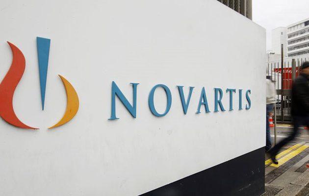 Βόμβα: «Μεροκάματο» της Novartis σε σύμβουλο υπουργού μέσω εταιρίας… τραγουδίστριας