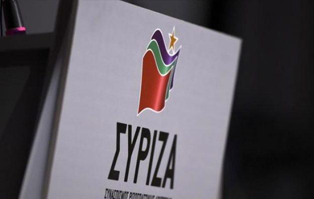 ΣΥΡΙΖΑ: Η ελληνική κοινωνία δεν θα στηρίξει την «ελίτ» που εξυπηρετεί ο κ. Μητσοτάκης