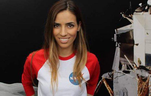 Το μήνυμα που έστειλε η Ελληνίδα ερευνήτρια της NASA σε όλες τις γυναίκες (βίντεο)