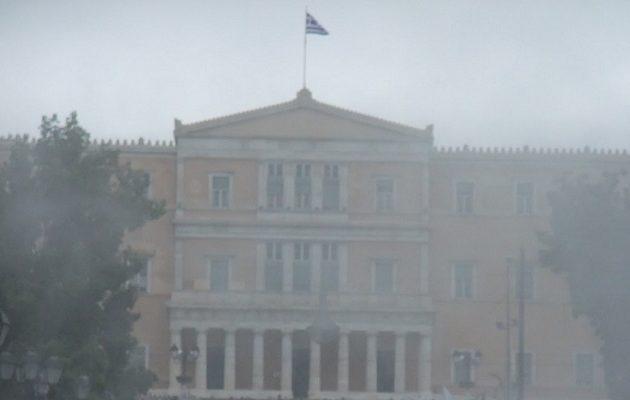 Το 2017 θα είναι αποκαλυπτικό – Εάν το 2018 δεν πάρουμε πίσω την Ελλάδα μιλάνε τα όπλα