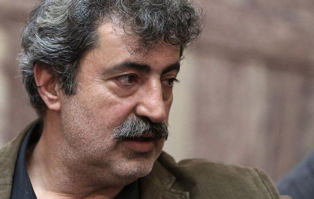 Ο Πολάκης άφησε αιχμές κατά πέντε εισαγγελέων για ΚΕΕΛΠΝΟ και Στουρνάρα