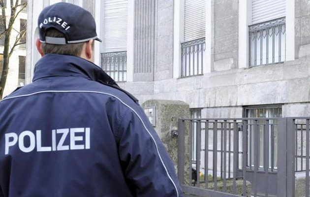 Λάθος συναγερμός στη Γερμανία για ένοπλο σε σχολείο