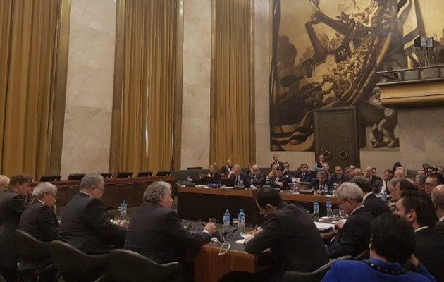 Τα παραπολιτικά κουτσομπολιά στο Κυπριακό εξυπηρετούν τα συμφέροντα της Τουρκίας