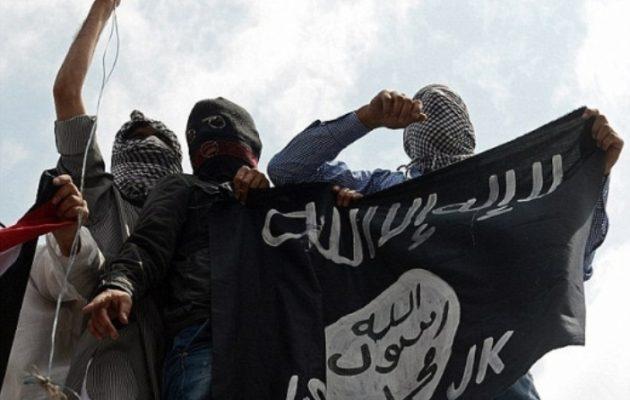 Ισλαμικό Κράτος: Ο κορωνοϊός είναι η τιμωρία του Θεού στη Δύση