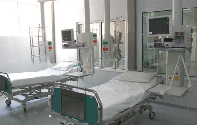 Μελέτη: Η «Δέλτα» διπλασιάζει τον κίνδυνο νοσηλείας