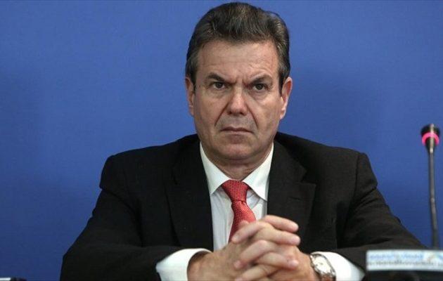 Πετρόπουλος: Θα δώσουμε αναδρομικά και χωρίς δικαστικές αποφάσεις
