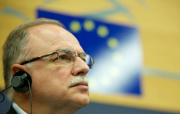 Ο Παπαδημούλης είναι ο Έλληνας ευρωβουλευτής με τη μεγαλύτερη επιρροή στην Ε.Ε.