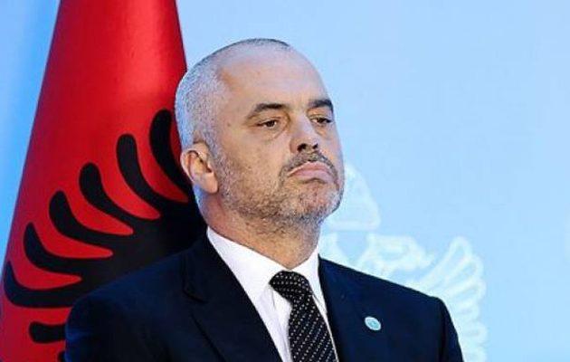 Σε ένα μήνα «σκάει» και η Αλβανία εάν ο Έντι Ράμα δεν παραιτηθεί από πρωθυπουργός