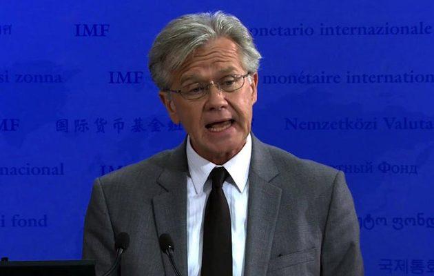 Το ΔΝΤ πιέζει Βερολίνο: Τελειώνει ο χρόνος, πάρτε αποφάσεις για το χρέος