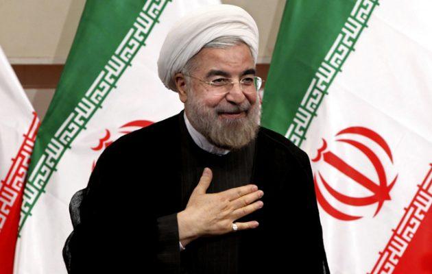 Ο Πρόεδρος του Ιράν κήρυξε το τέλος του Ισλαμικού Κράτους – Είναι όντως έτσι;