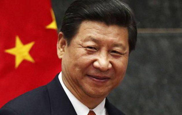Τζιπίνγκ: Όσοι θέλουν να διασπάσουν την Κίνα θα τους κόψω κομμάτια