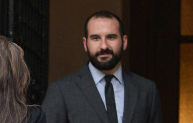 Τζανακόπουλος: Επικίνδυνο οι δικαστικοί κύκλοι να ταυτίζουν την κυβέρνηση με την τρομοκρατία