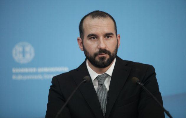 Τζανακόπουλος: Πολιτική αναδιανομής το μέρισμα – Σε δύσκολη θέση η ΝΔ