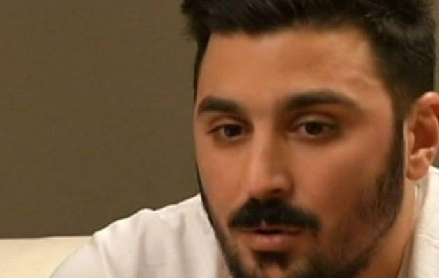 Ο Τριαντάφυλλος Παντελίδης μιλά για το θάνατο του αδελφού του