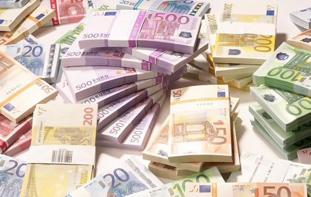 Στο Δημόσιο 4,3 εκατ. ευρώ από παθητική δωροδοκία