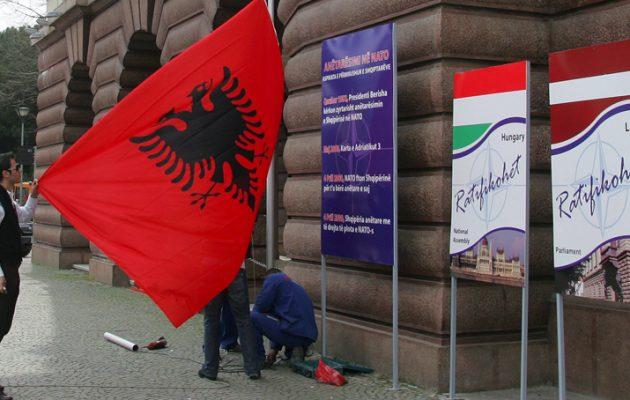 Διπλωματικό επεισόδιο ΗΠΑ-Αλβανίας – Τι είπε ο πρέσβης των ΗΠΑ στα Τίρανα